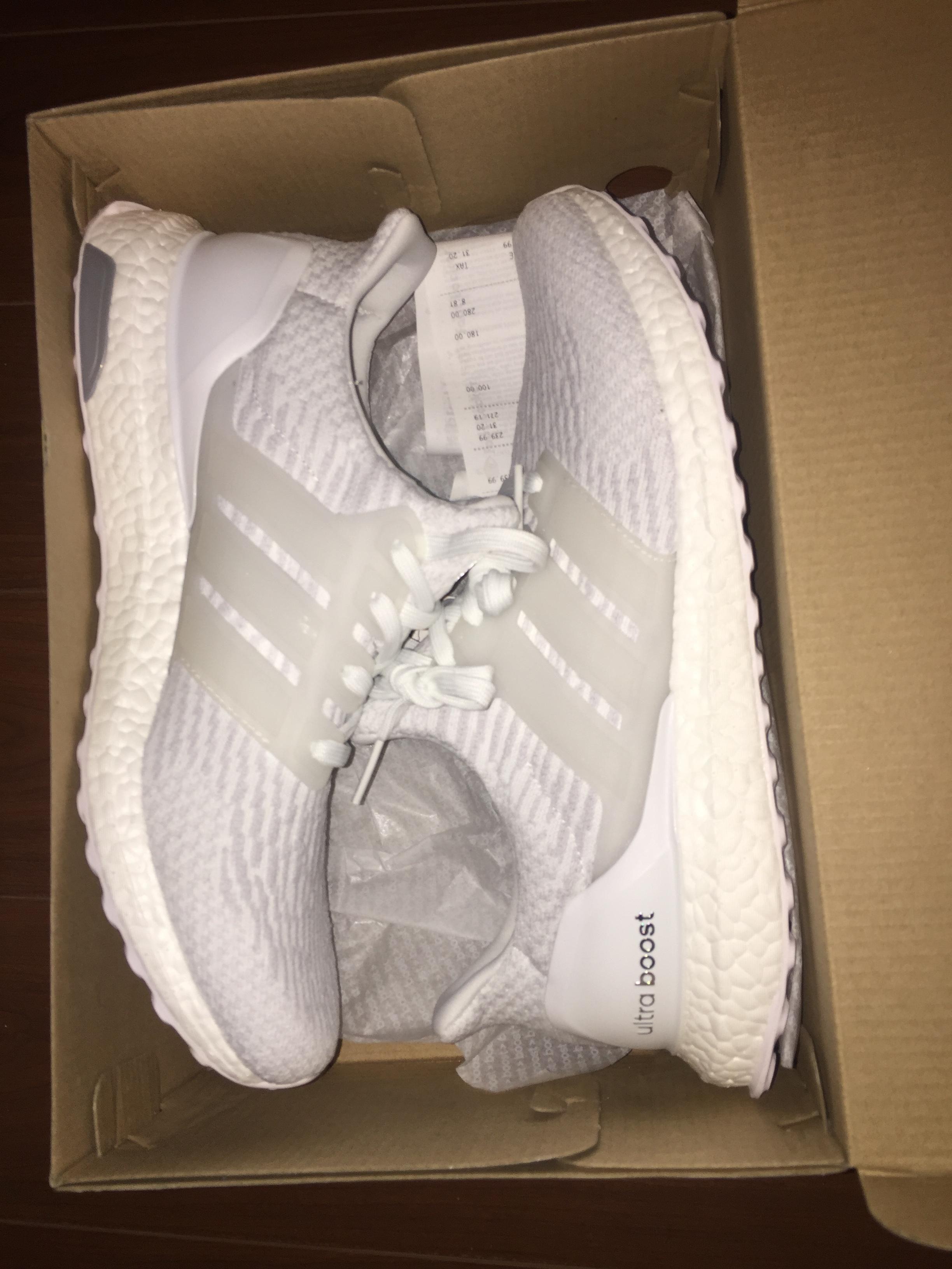 738efc6761 [Pickup] First pair of ub Somehow sitting at Footlocker. Footlocker, Nike  Sneakers
