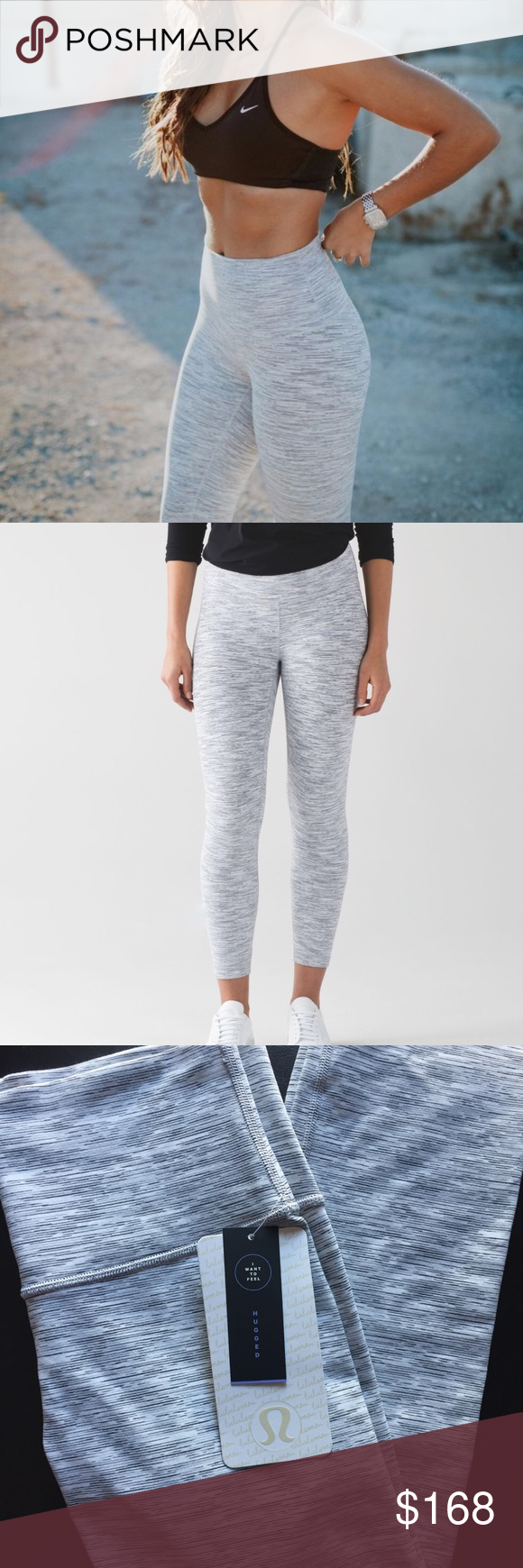 bd75159440be5 NWT Wee Are From Space High Times Ice Gray Alpine White High Times (WAGG)-  size 2 & 4 available NWT - Price is Firm on here. lululemon athletica Pants  ...