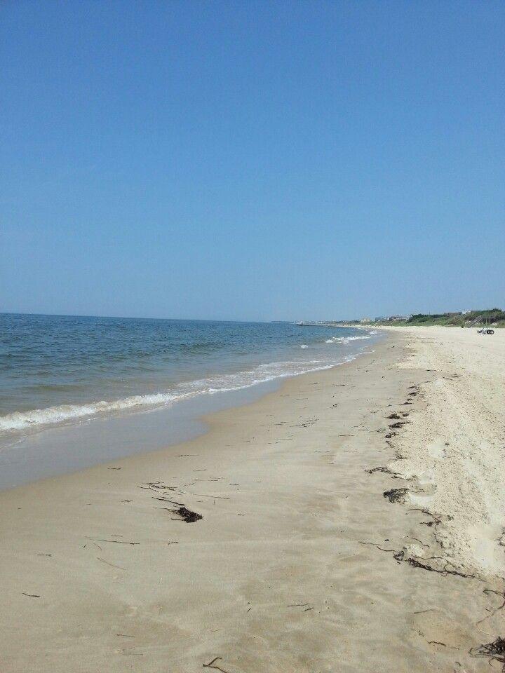 Ocean View Beach Norfolk Va In