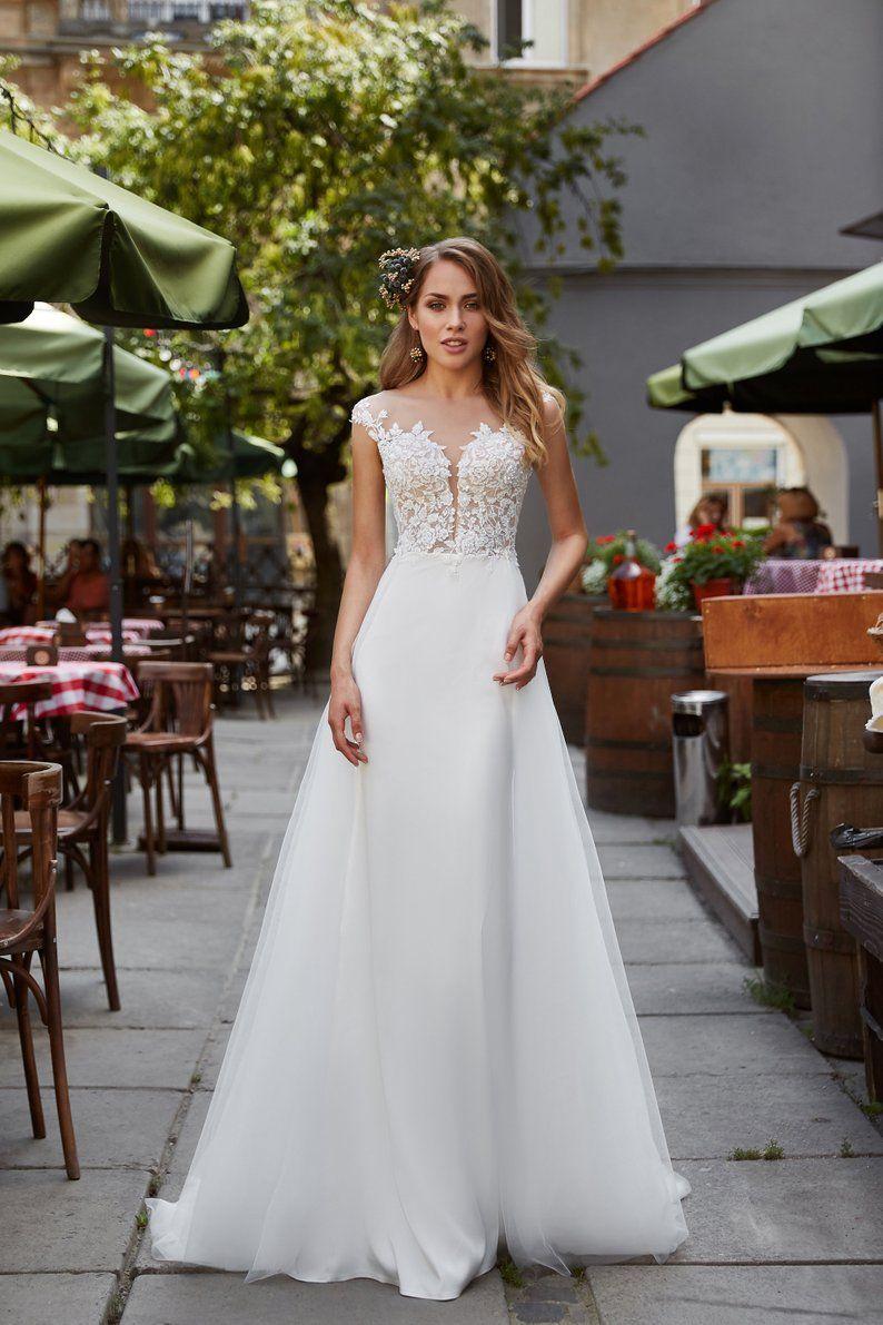 Bodice Detail | Best wedding dresses, Etsy wedding dress ...