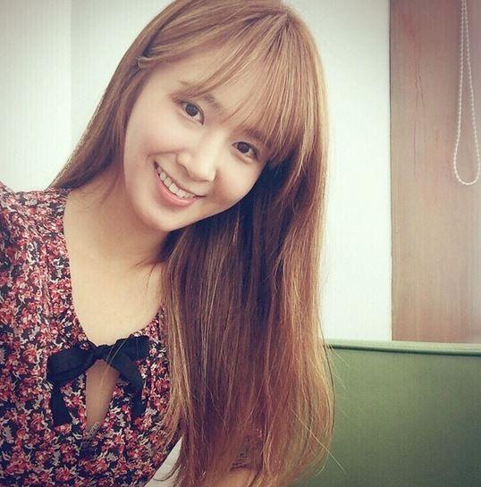 Taeyeon 미국칭구랑 자연인 Gg With Tiffany