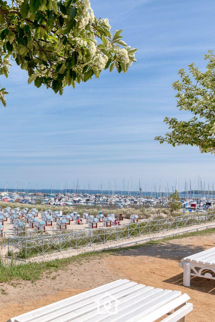 Ferienwohnungen und Ferienhäuser an der Ostsee in