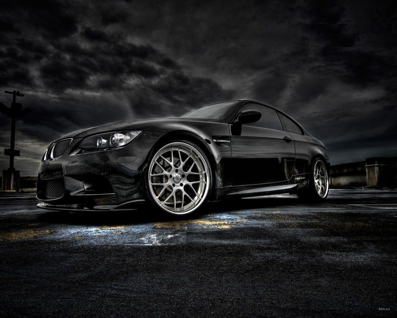 bmw high definition cars