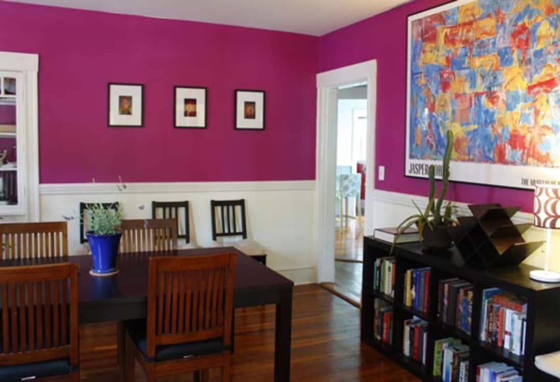 15 reasons you should paint your space purple in 2020