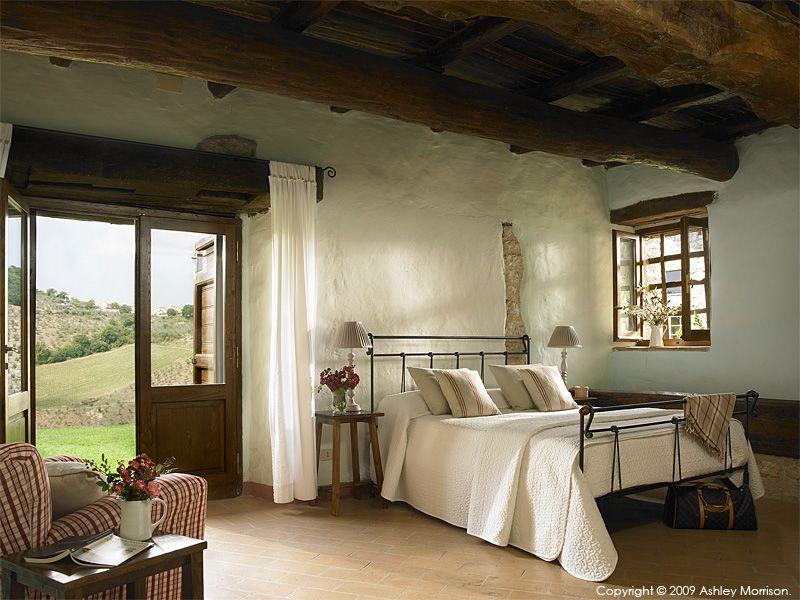 Italian Rustic Farmhouse