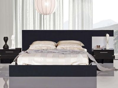 Black Lacquer Bedroom Set | News Home Ideas