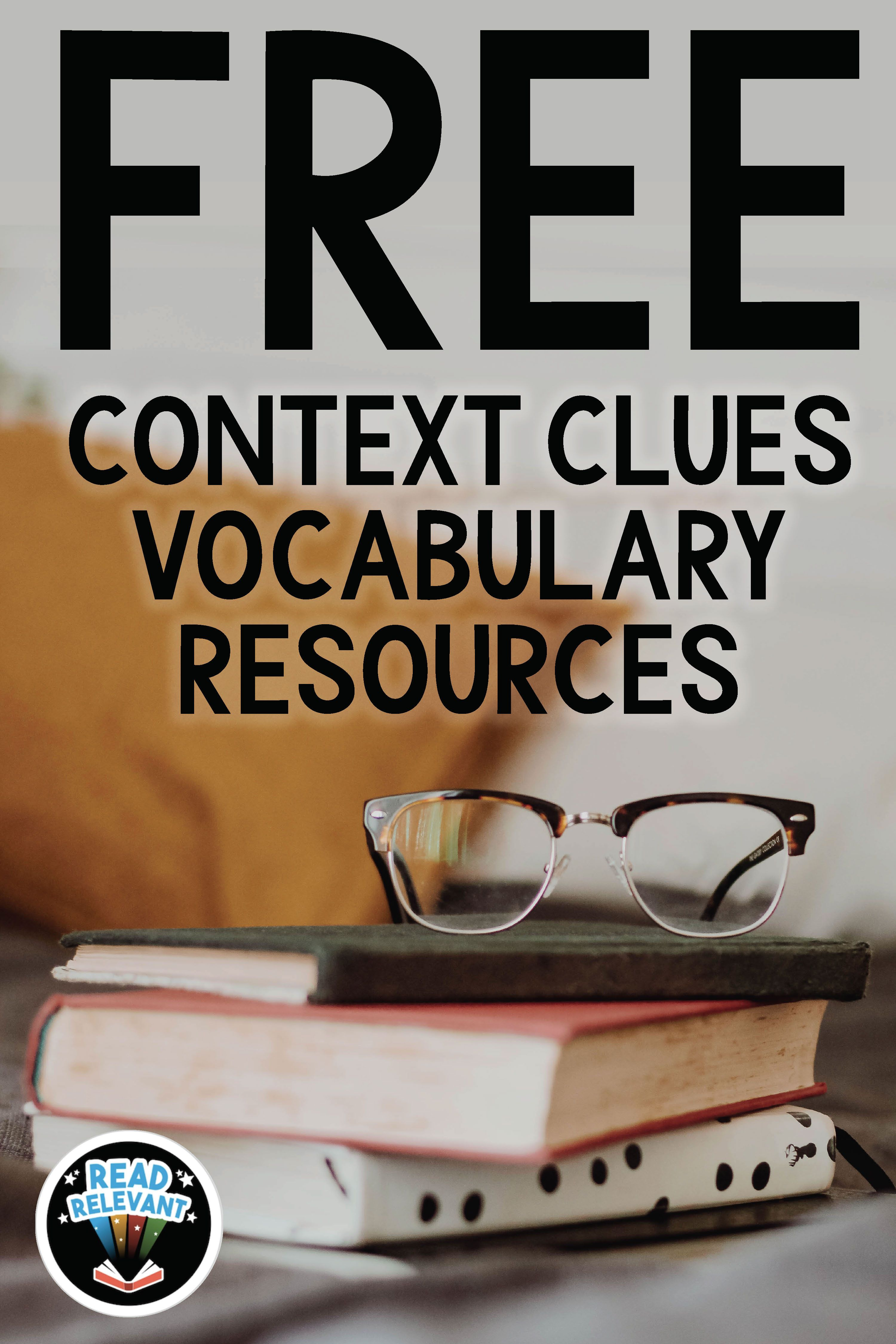 Help Your Students Practice Using Context Clues To Define