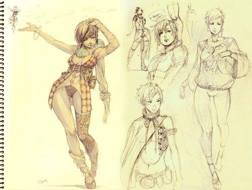 concept art videojuegos - Buscar con Google