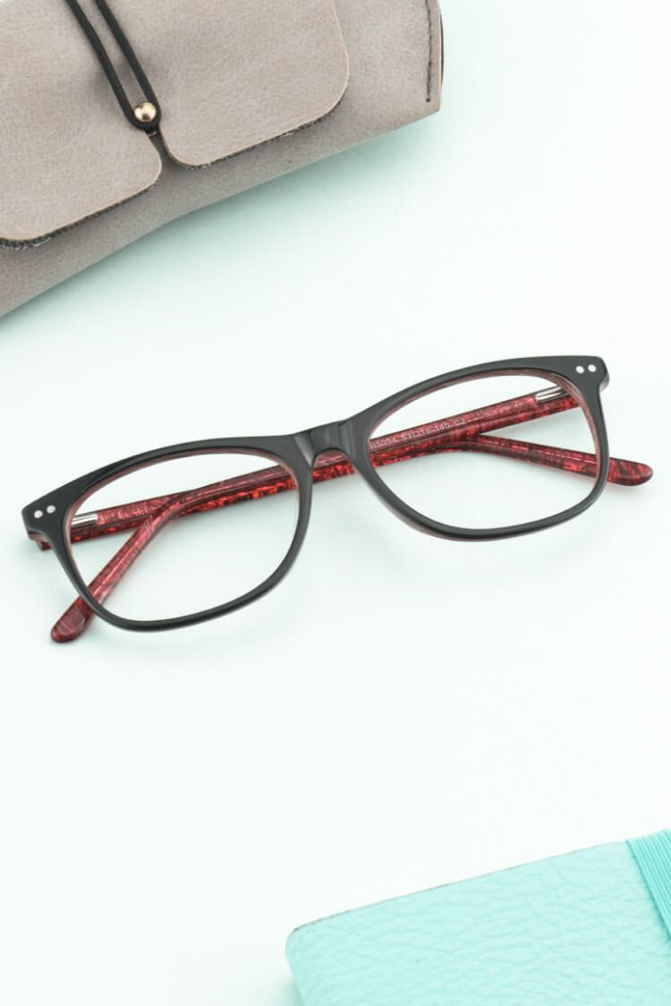 H5054 Black And Red With Images Black And Red Black Red