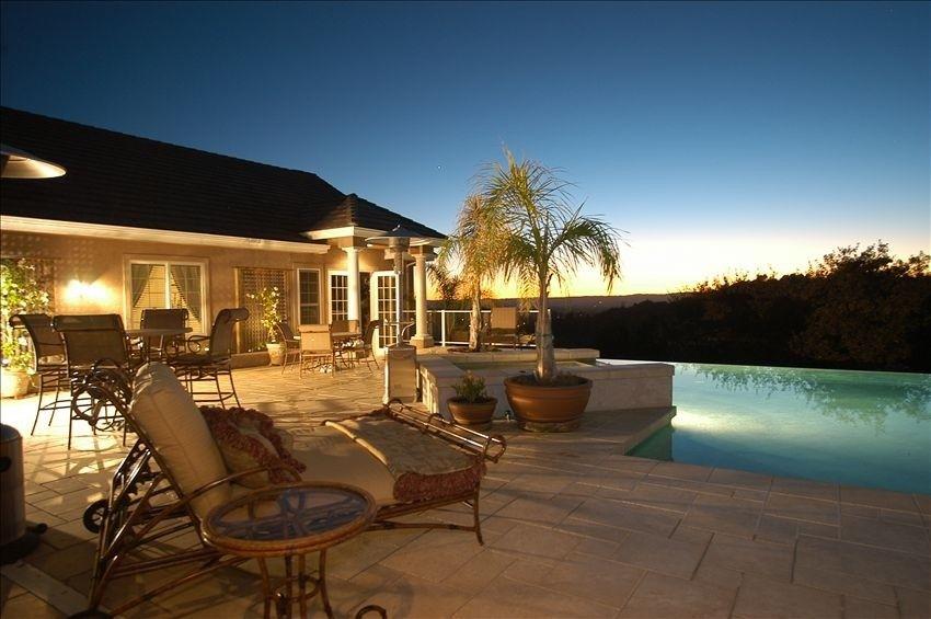 house vacation rental in santa