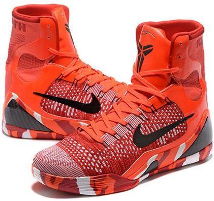 Nike Kobe 9 Mens Basketball Shoes
