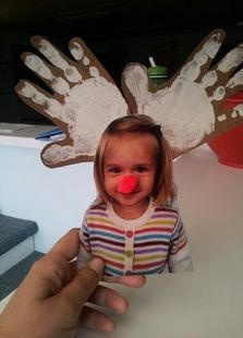 From Mrs. to Mama: 20 Days of Christmas Crafts with Kids Check more at https://kidscrafts.fen...