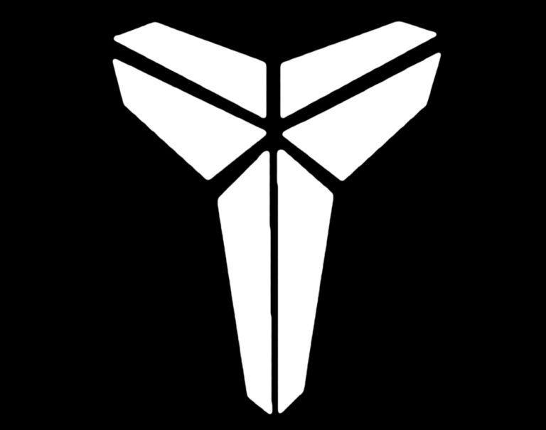 Meaning Kobe Bryant Logo And Symbol History And Evolution Kobe Bryant Kobe Bryant Tattoos Kobe Logo