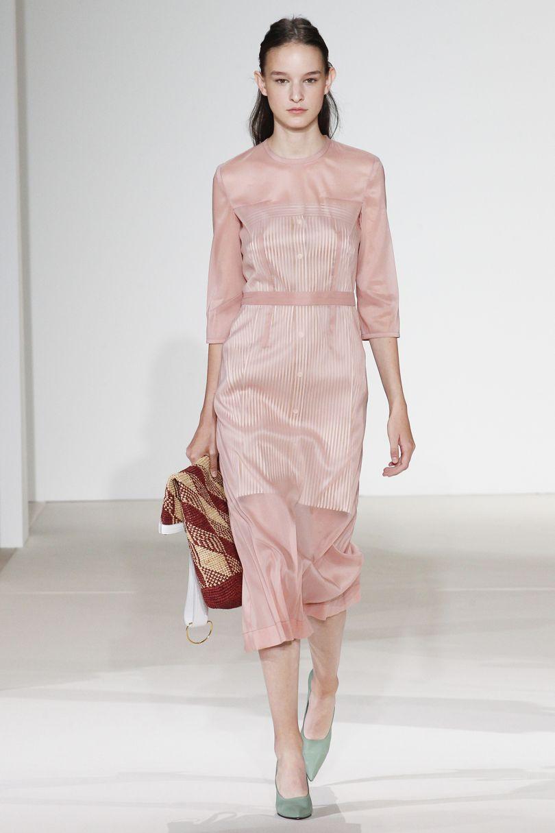 Victoria Beckham Spring Dresses