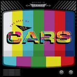 Moving in Stereo: The Best of the Cars [LP] - Vinyl, 30705968