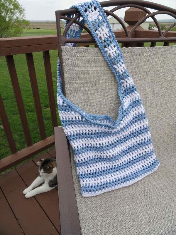 market bag pattern and super blog