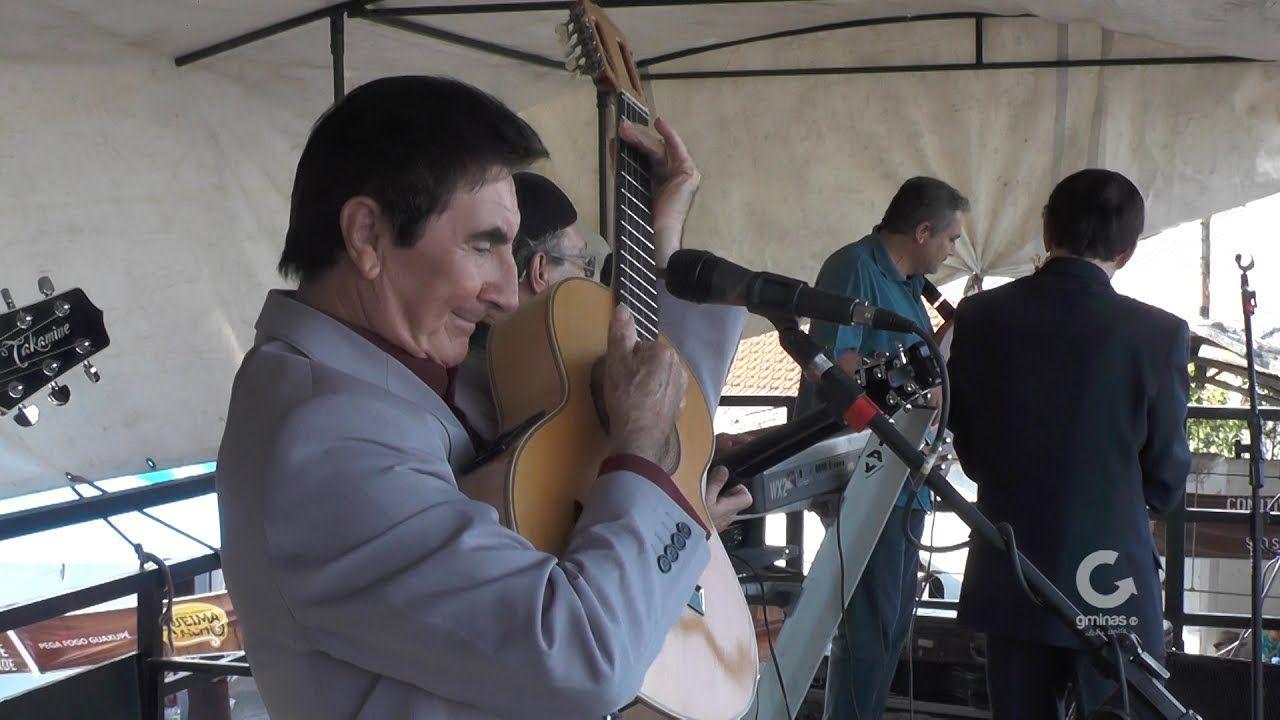 Queima do Alho em Guaxupé recebe cerca de 5.000 pessoas no Parque de Exp...