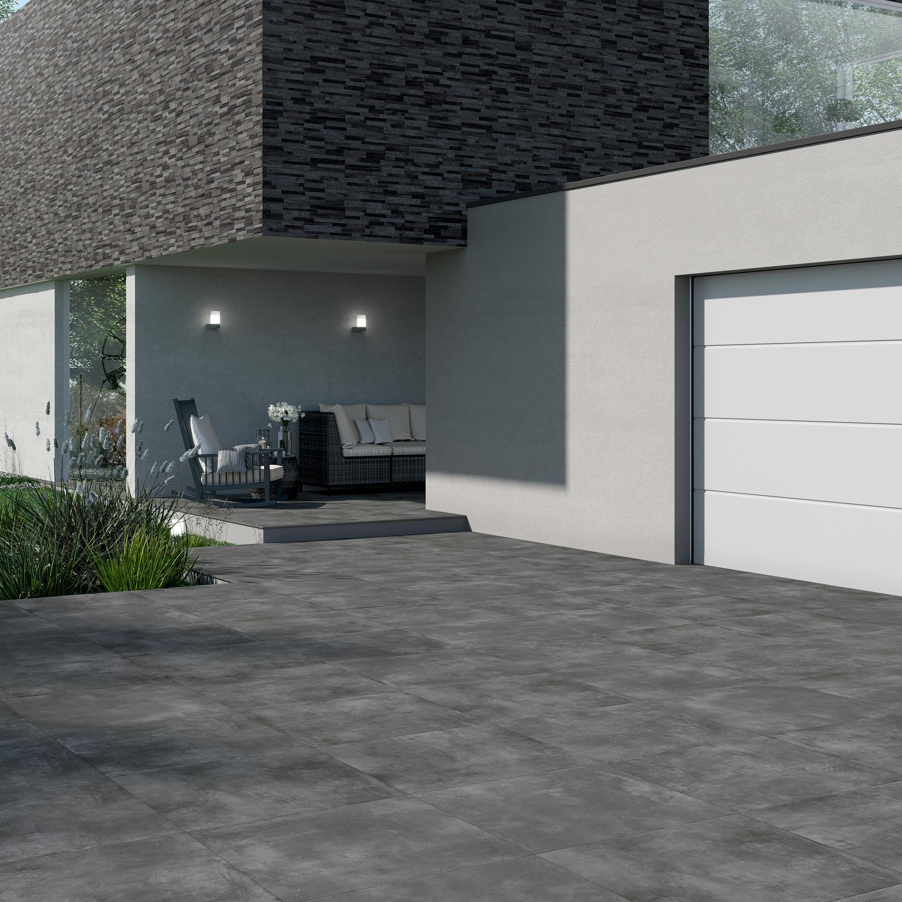Porcelain Floor Tiles 610x610mm