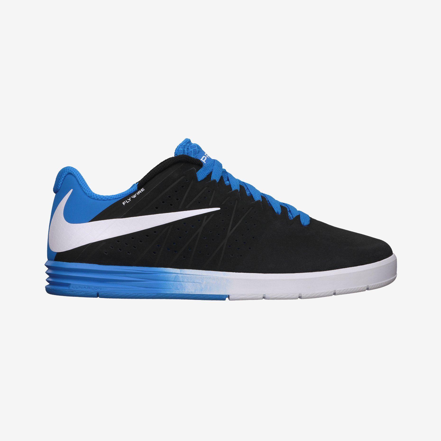Nike SB Paul Rodriguez Citadel Men's Shoe. Nike Store