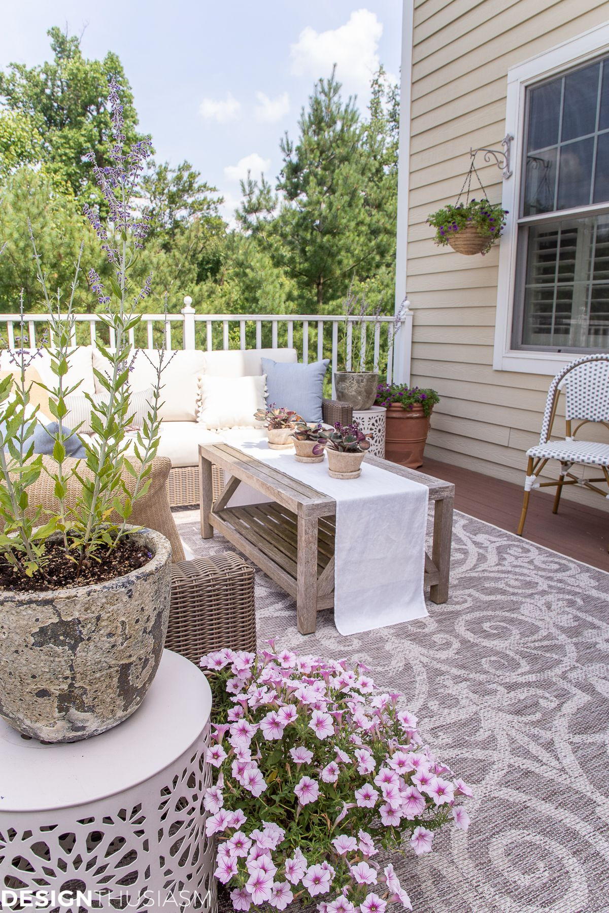 Patio Ideas Updating Your Outdoor