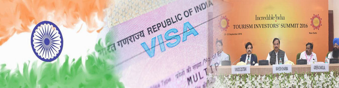 How Long Does It Take To Get An India Visa