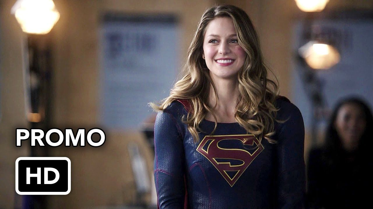 The Flash Arrow Supergirl Dc S Legends Of Tomorrow 4 Night
