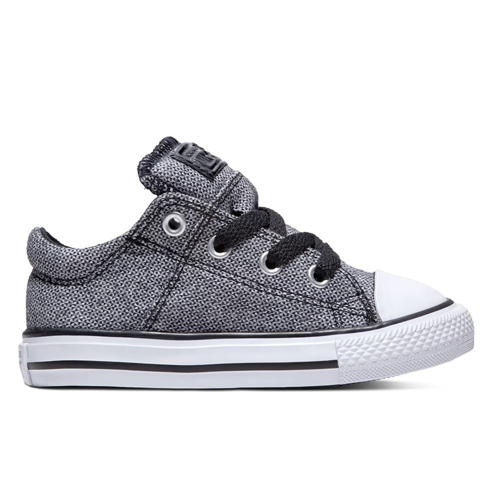 e1f4a7629e25aa Toddler Girls  Converse Chuck Taylor All Star Madison Sneakers