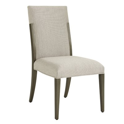 Lexington Ariana Saverne Upholstered Dining Chair Upholstered Side Chair Side Chairs Dining Dining Chairs