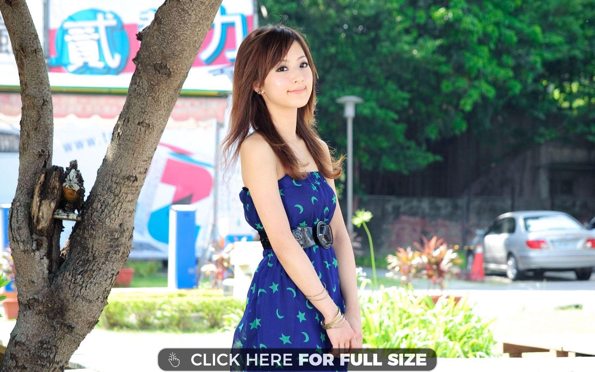 beautiful chinese girl wallpaper   desktop wallpapers   pinterest