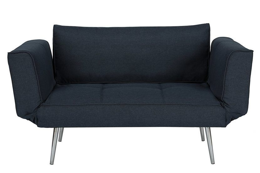 Best Futon Bed 2017 Dhp Euro Sofa Loveseat Review