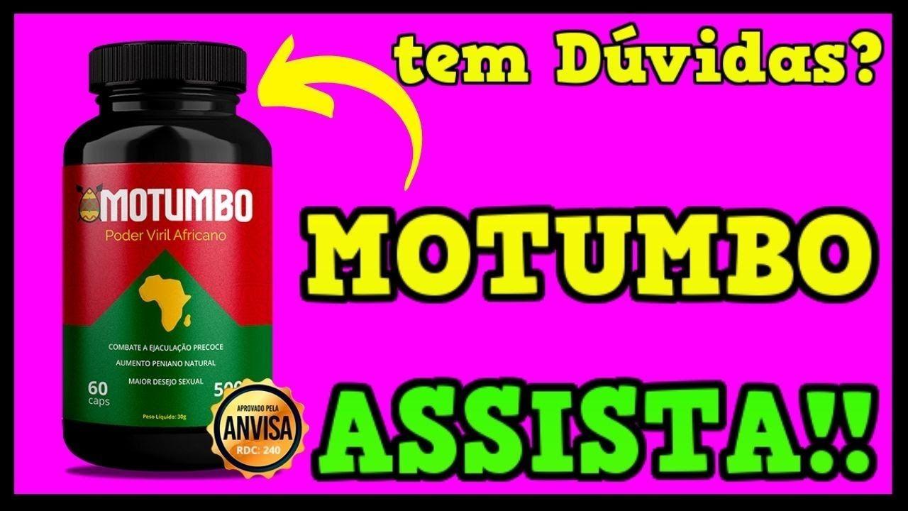 motumbo