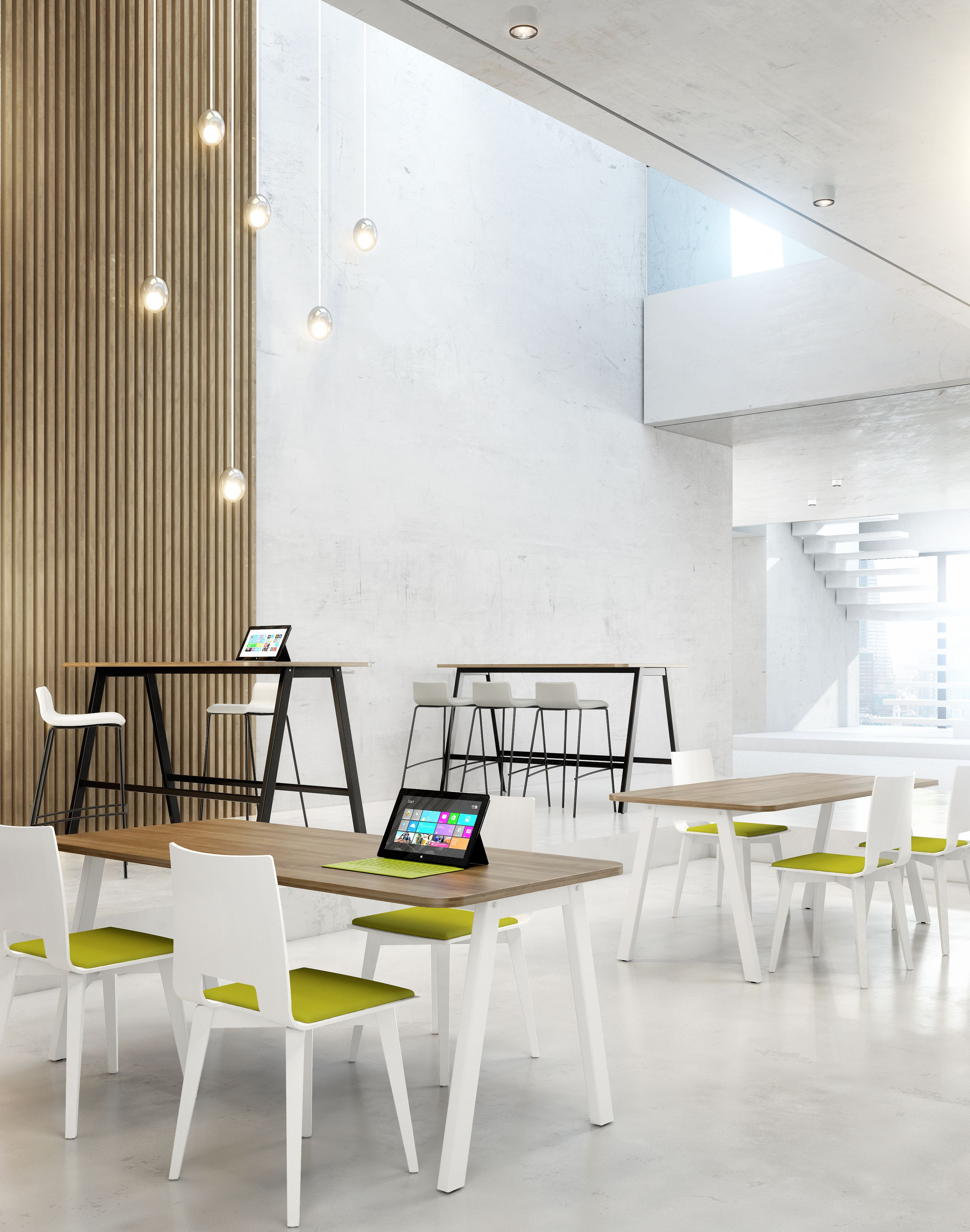 loco bench for agile working and informal breakout spaces from elite rh pinterest com Elite Contemporary Furniture Elite Furniture North Carolina