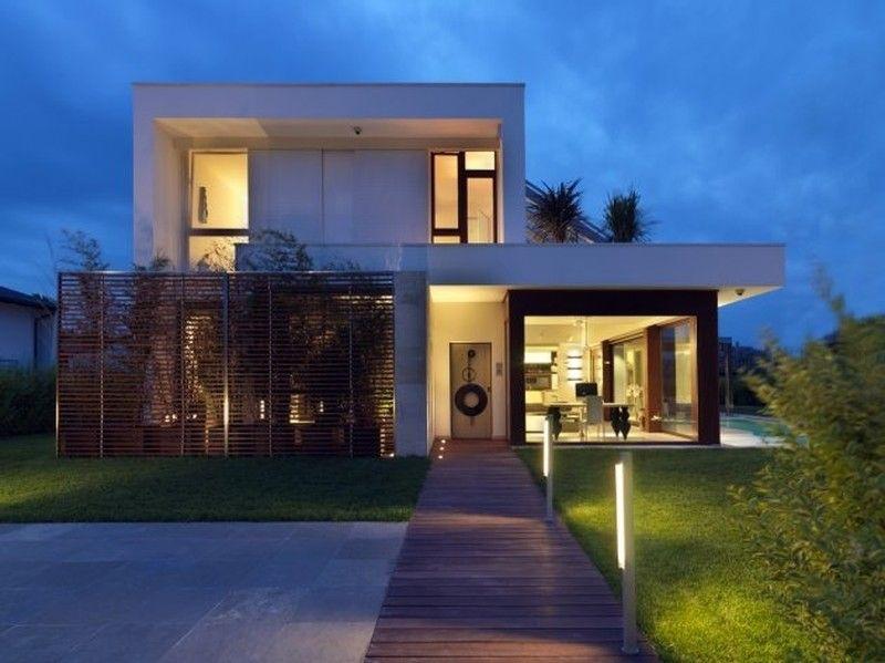 Modern Italian House