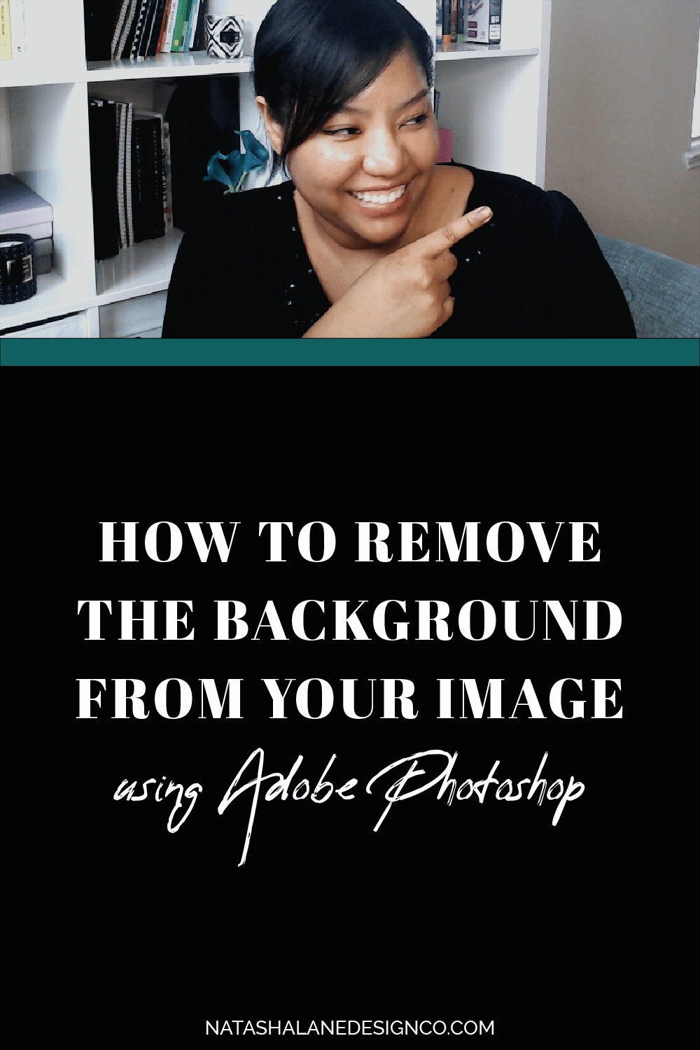 How to remove the background from your image to create
