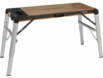 Top 10 Best Portable Workbenches In 2019 Complete