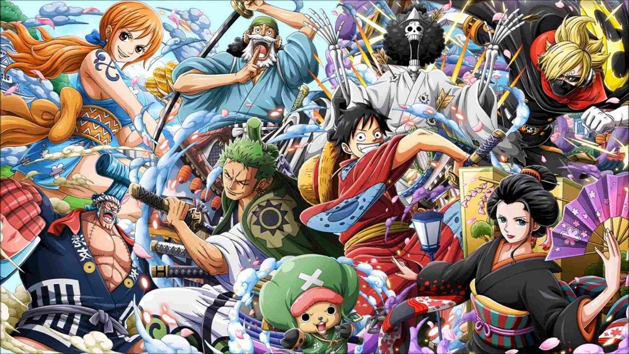 Lagu Opening ke23 Anime One Piece Akan dibawakan oleh
