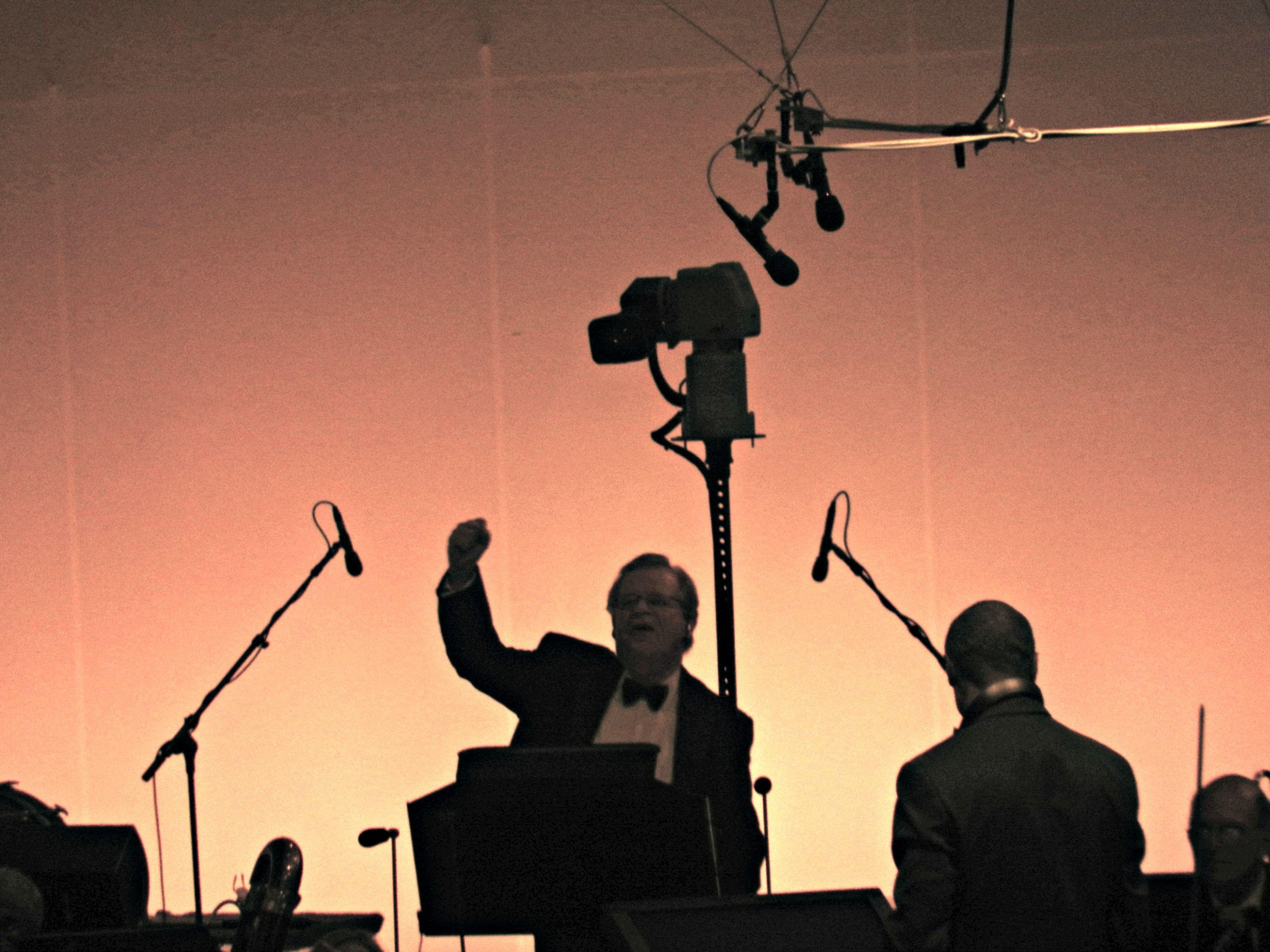 La Orquesta Sinfónica de Los Ángeles