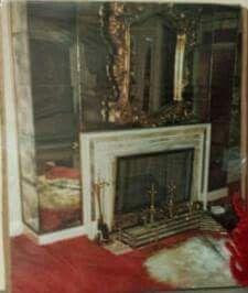 Graceland living room 70s