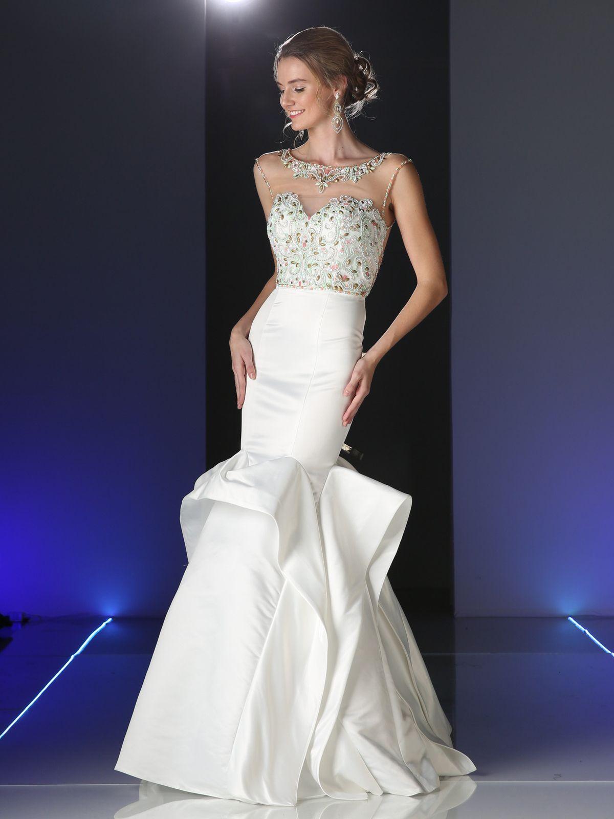 32+ Trumpet style wedding dress pattern ideas in 2021