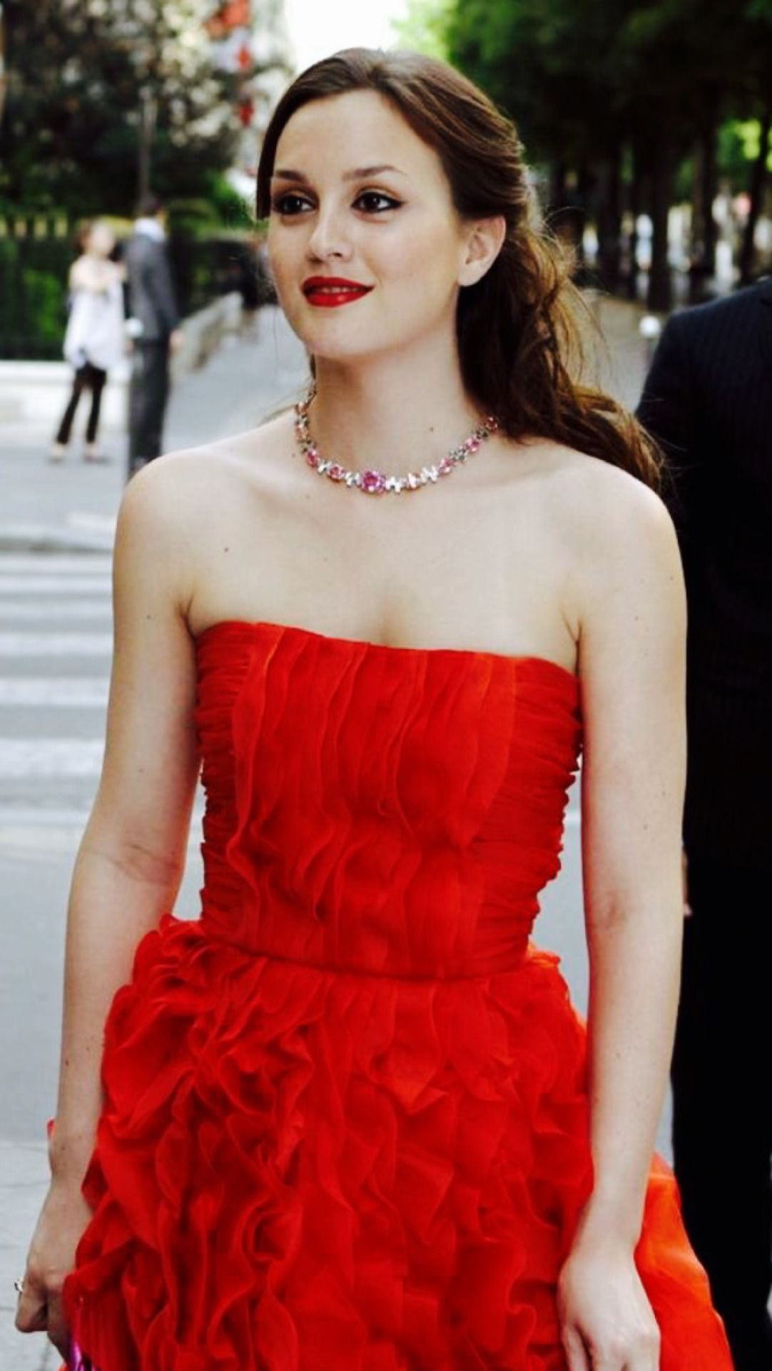 Blair-Waldorf-Style : Photo | hot!!! | Pinterest | Blair waldorf ...