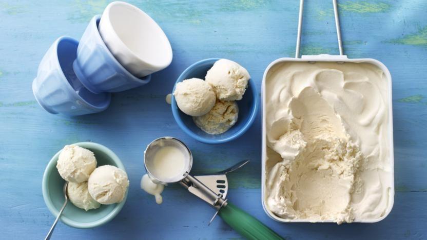 No Churn Irish Cream Ice Cream Recipe Recipe Irish Cream Ice Cream Mary Berry Ice Cream No Churn Ice Cream
