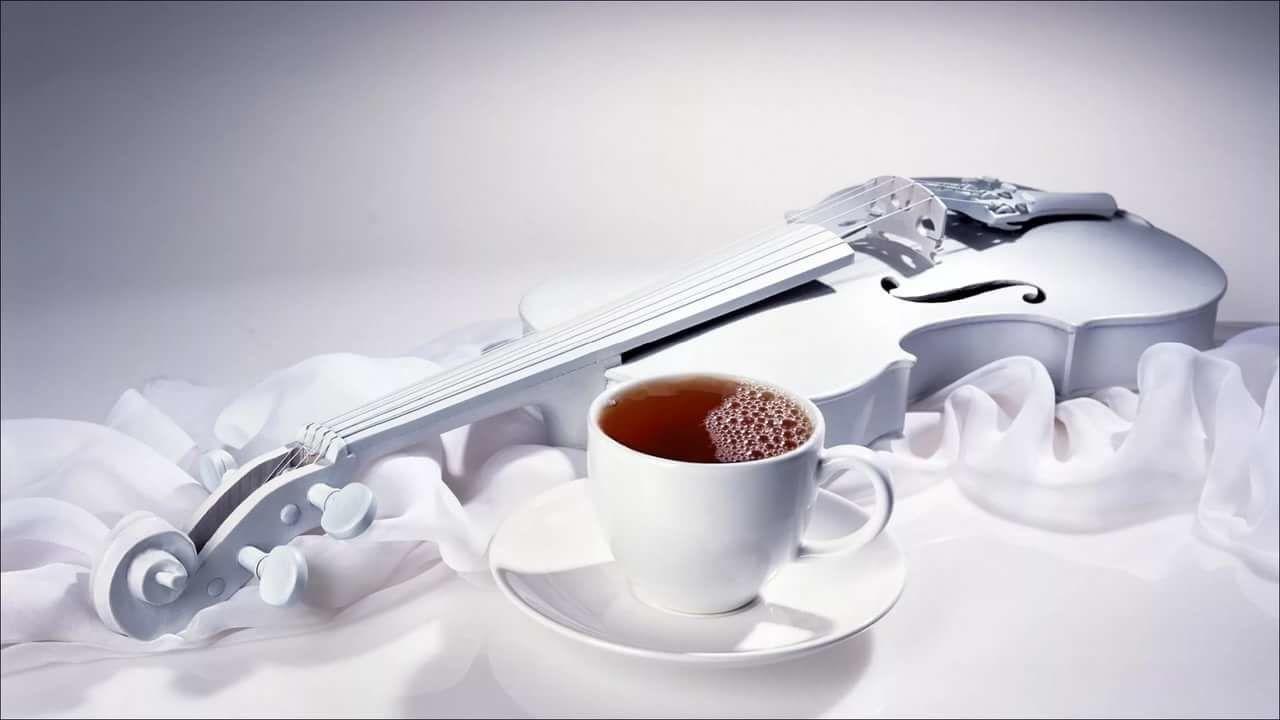 Клуб ценителей кофе — Фото   OK.RU   Скрипка, Чай, Кофе