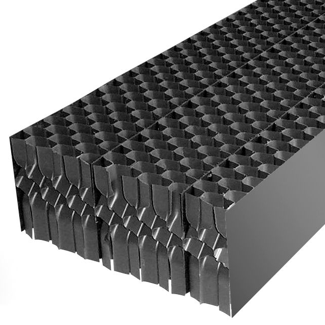 D15 Cellular Drift Eliminator Cooling Tower Products Cooling