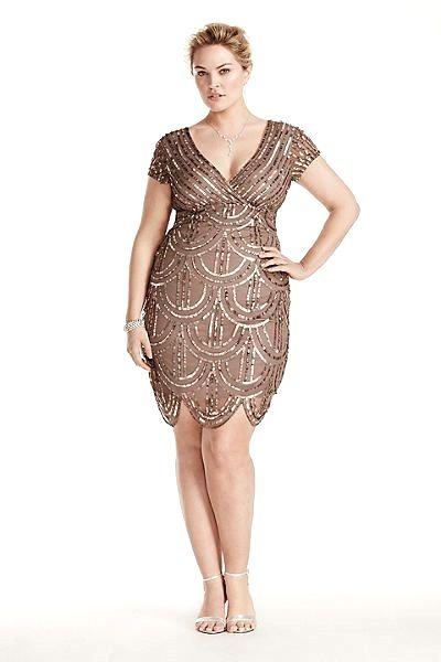 Elegant Plus Size Bridesmaid Dress designs | Plus Size Bridesmaid ...