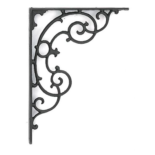 Metal Scroll Decorative Shelf Brackets Decorative Shelf Brackets Shelf Decor Decorative Room Dividers