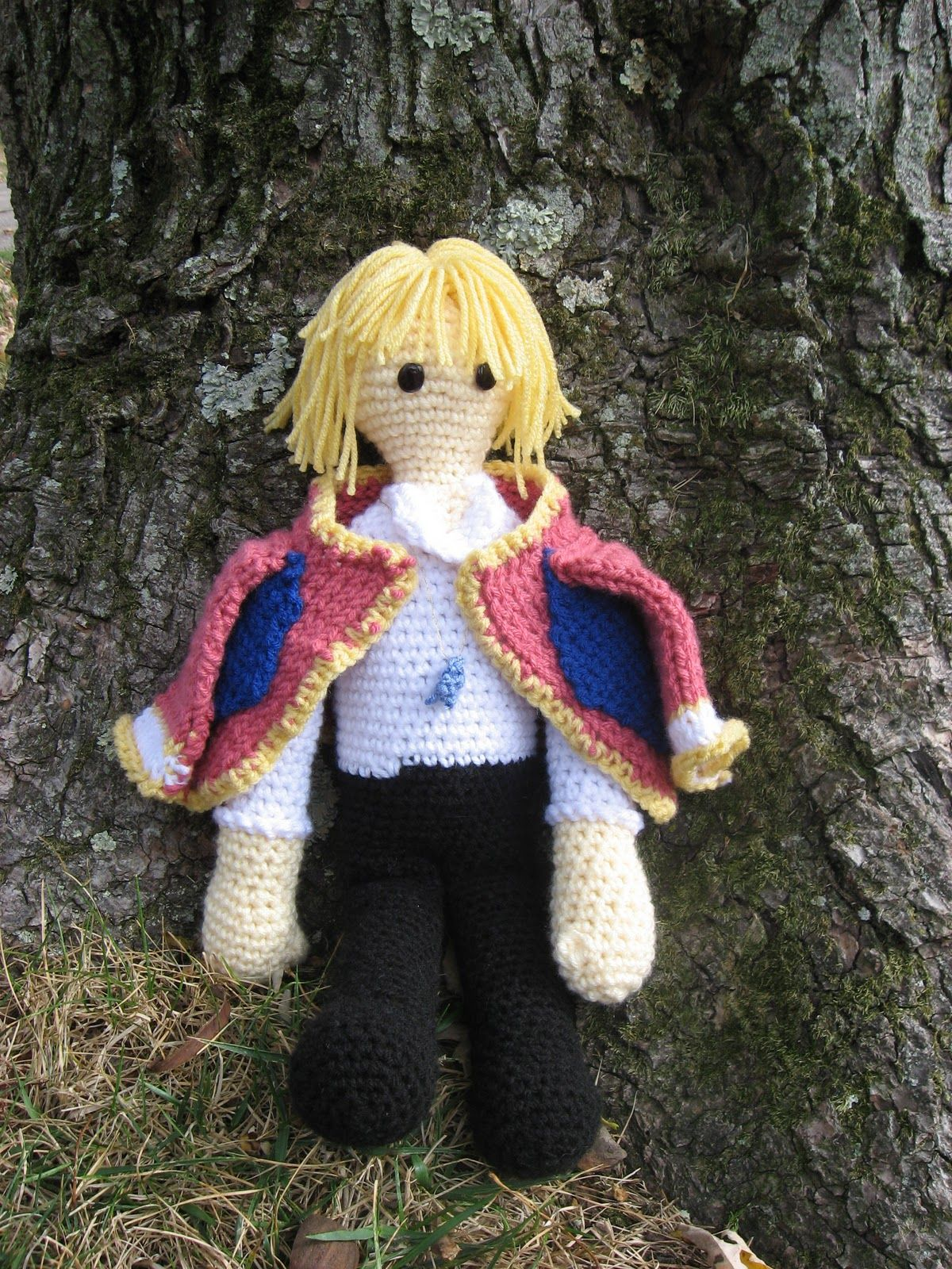 Howl from howls moving castle pattern included a very nerdy howl from howls moving castle pattern included bankloansurffo Images