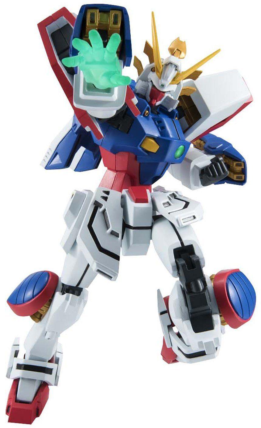 Bandai tamashii nations robot spirits shining