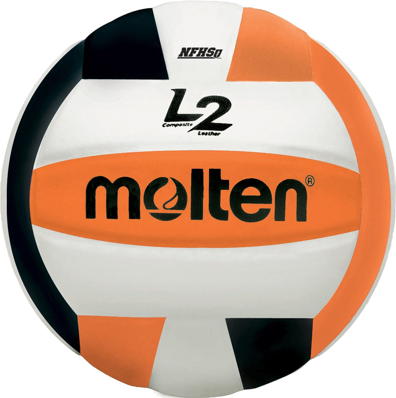 Molten L2 Replica Composite Indoor Volleyball Volleyball Molten Volleyball Indoor