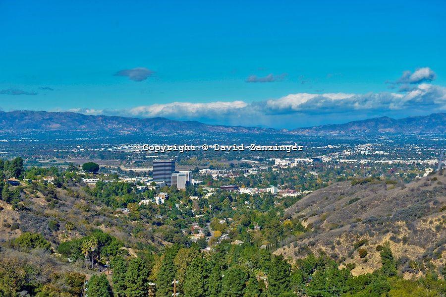 Sherman Oaks California