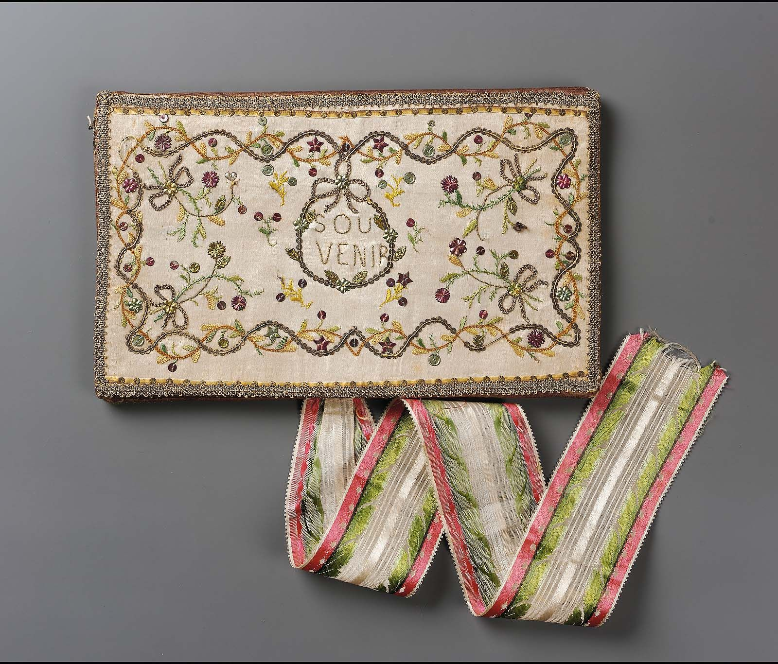 Pocketbook | Museum of Fine Arts, Boston